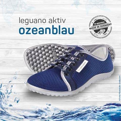 Aktiv Ocean Blue