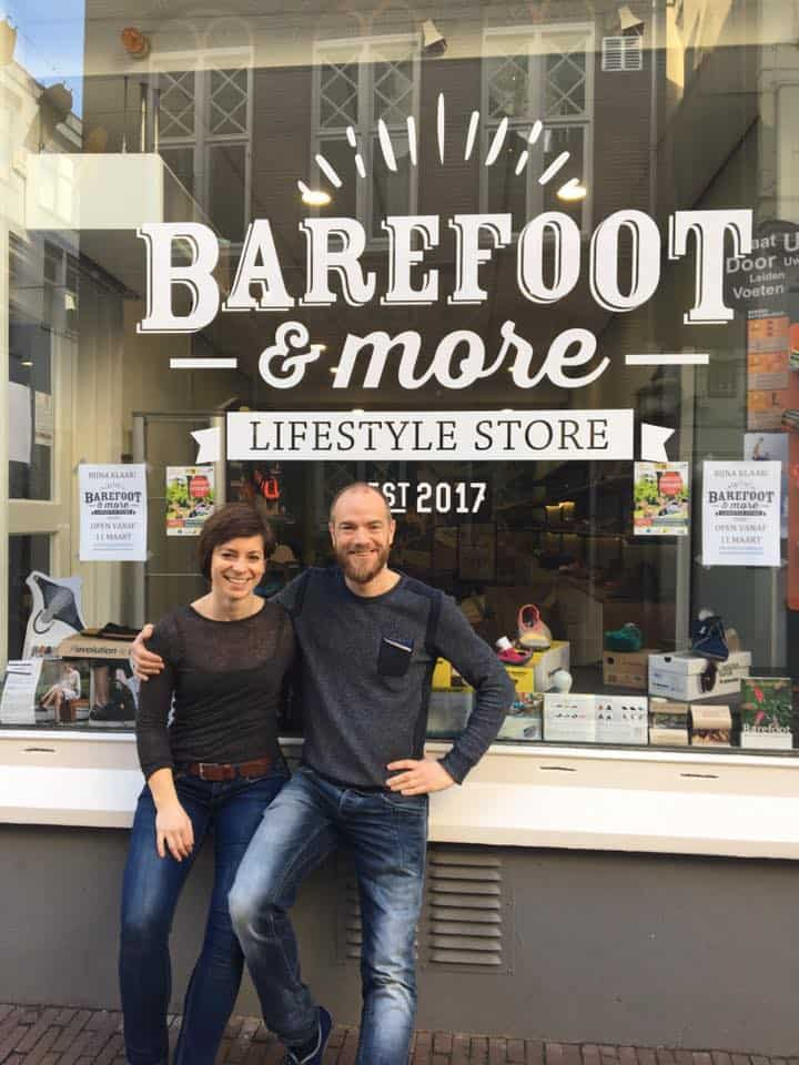 Barefoot&More Lifestyle